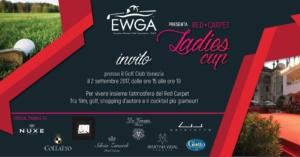 ARIA a Venezia Settembre 2017 EWGA Red Carpet – Golf Club Venezia – Lido di Venezia - 74° Mostra Internazionale d'Arte Cinematografica