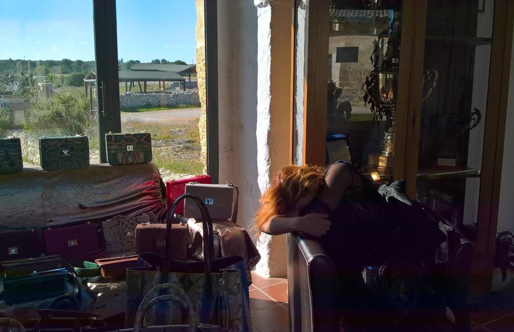 ARIA nel Salento_Golf Club Acaya_Cesine_Lecce_2